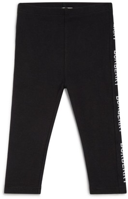 Burberry Kids Cotton Stretch Leggings