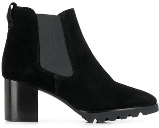 Högl Slip-On Ankle Boots