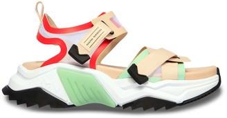 Mark Nason Smart Block - Blake Sport Sandal