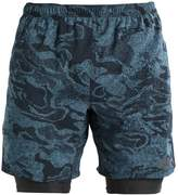 The North Face DUAL Sports shorts urban navy harris