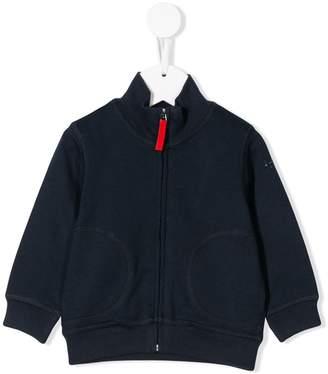 Il Gufo Classic Zipped Sweater