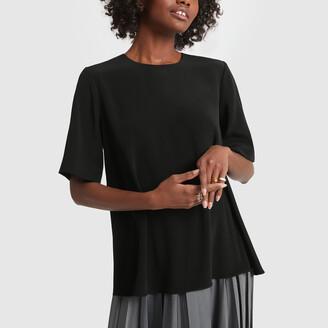 Co Short-Sleeve Shirt