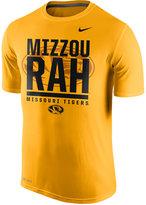 Nike Men's Missouri Tigers Verbiage T-Shirt