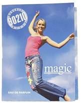 Giorgio Beverly Hills 90210 Magic for Women Eau De Parfum Splash Vial (Mini), 0.06 Ounce