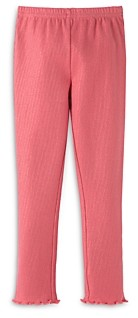 Peek Kids Girls' Abby Rib Knit Leggings - Little Kid, Big Kid