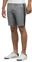 Kenneth Cole Reaction Men's Chmbray Frnt Short