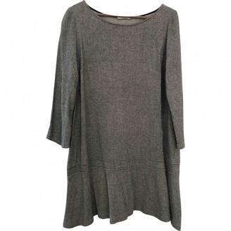 BA&SH Anthracite Dress for Women