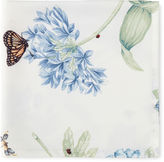 Asstd National Brand Lenox Butterfly Meadow Napkin
