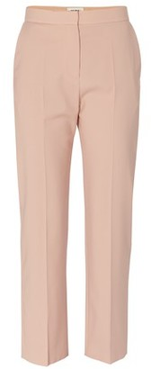Maison Rabih Kayrouz Pleated trousers