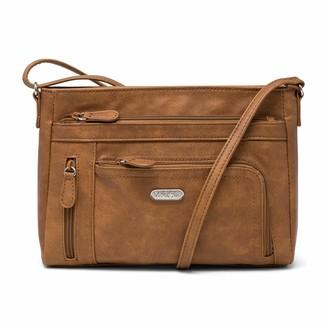 MultiSac Summerville East West Crossbody Bag
