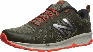 New Balance Men's 590 V4 Trail Running Shoe