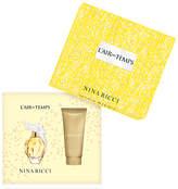 Nina Ricci L' Air du Temps 30ml Eau de Toilette Fragrance Gift Set