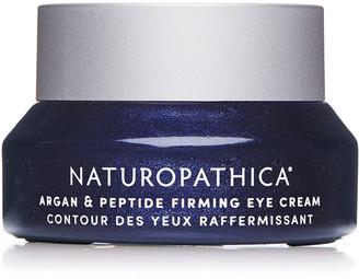 Naturopathica 0.5 oz. Argan and Peptide Advanced Wrinkle Remedy Eye Cream