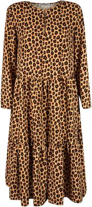 VIVETTA Printed All-over Dress