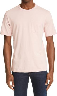 Closed Pocket T-Shirt
