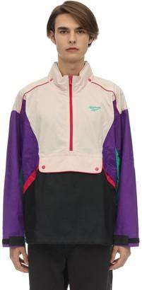 Reebok Classics Techno Trail Jacket