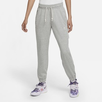 Nike Women's Basketball Pants Swoosh Fly Standard Issue