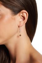BCBGeneration Crystal Detail Threader Earrings