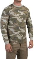 Columbia PHG Elements Camo T-Shirt - Long Sleeve (For Men)