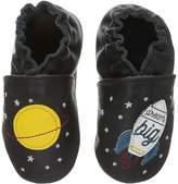 Robeez Space Dream Soft Sole Boy's Shoes