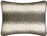 """Jane Wilner Designs Phoebe Stripe Breakfast Sham, 12"""" x 16"""""""
