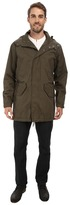 Cole Haan Washed Cotton Military Anorak