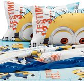 Bed Bath & Beyond Minions Sheet Set