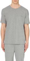 HUGO BOSS Branded stretch-cotton t-shirt