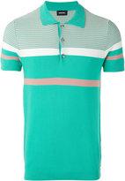 Diesel Cortez polo shirt - men - Cotton - S