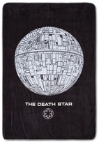 Star Wars Rogue One: A Story® Bed Blanket Black & Gray