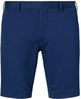 Polo Ralph Lauren Stretch Slim Fit Twill Short