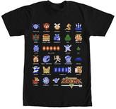 Fifth Sun Men's Tee Shirts BLACK - Legend of Zelda Black Know Your Foe Tee - Men