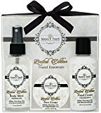 Mother's Day Gifts-Mothers Day Gift Set-Best for Mom-Wife- Daughter-Mother in Law-Aunts-Grandma-from Husband-Daughter-Father-Childrens.Birthday Gift Set for Women-Travel Size
