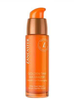 Lancaster Golden Tan Maximizer Aftersun Serum 30ml
