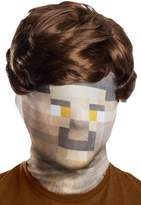 Rubie's Costume Co Men's Digital Face Mask