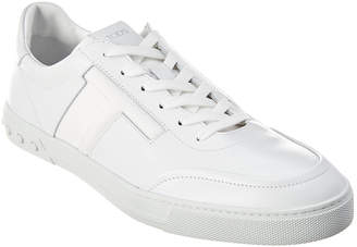 Tod's Gommino Leather Sneaker