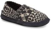 Woolrich Women's Whitecap Knit Slipper