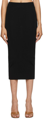 GAUGE81 Black Oviedo Tube Skirt