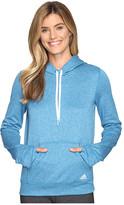 adidas Ultimate Fleece Pullover Hoodie
