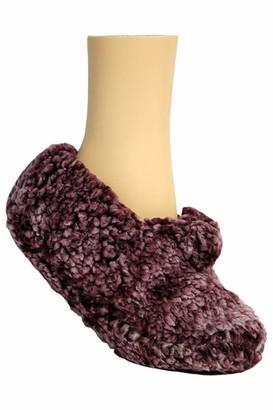 Steve Madden Women's Slipper Sock