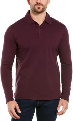 Magaschoni Polo Shirt