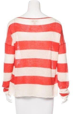 Burberry Alpaca Knit Sweater w/ Tags