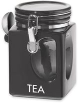 "Oggi OggiTM EZ Grip 40 oz. ""Tea"" Ceramic Canister"