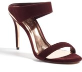 Ted Baker 'Chablise' Strappy Sandal (Women)