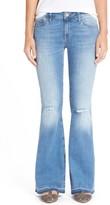 Mavi Jeans Women's 'Peace' Stretch Flare Leg Jeans