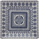Maxwell & Williams Blue Antico Square Platter, 34cm