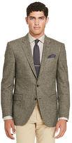 Polo Ralph Lauren Connery Tick-Weave Suit Jacket