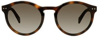 Celine 52MM Round Sunglasses