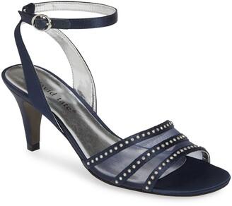 David Tate Giada Ankle Strap Sandal