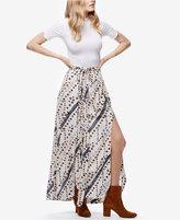 Free People Remember Me Printed Maxi Skirt